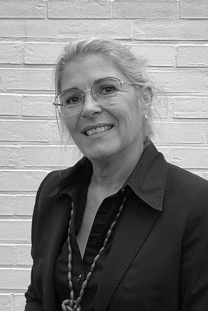 Monica Albrecht
